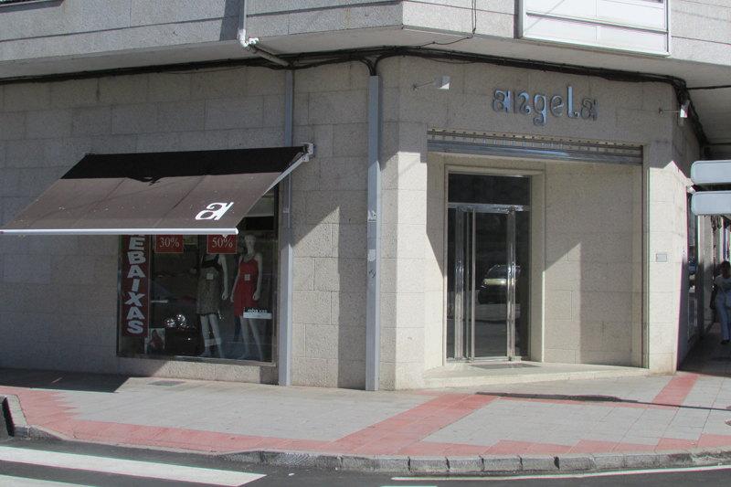 Boutique Ángela
