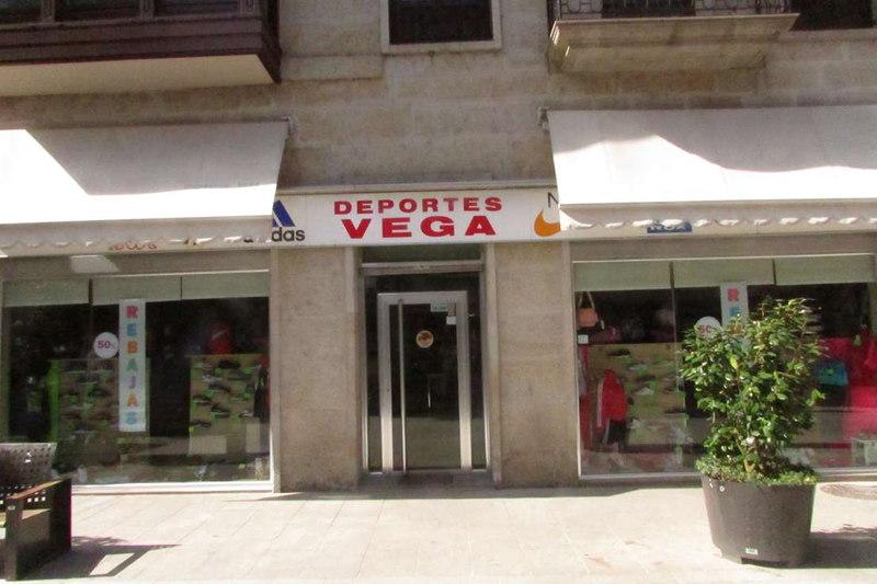 Deportes Vega