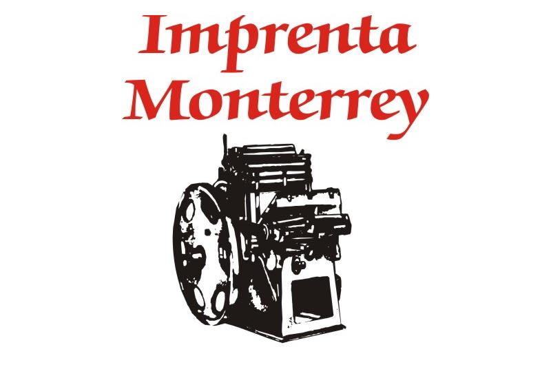 Imprenta Monterrey