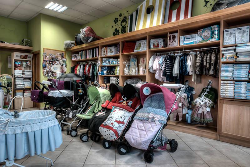 La tienda del bebé