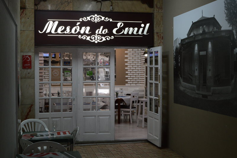 Mesón do Emil