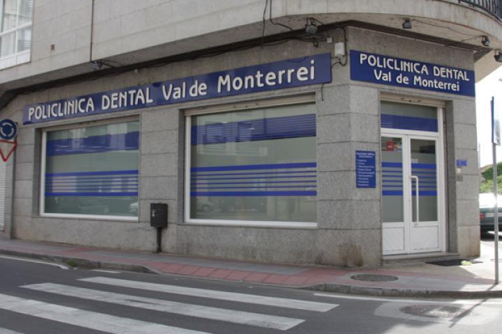 Policlínica dental Val de Monterrei