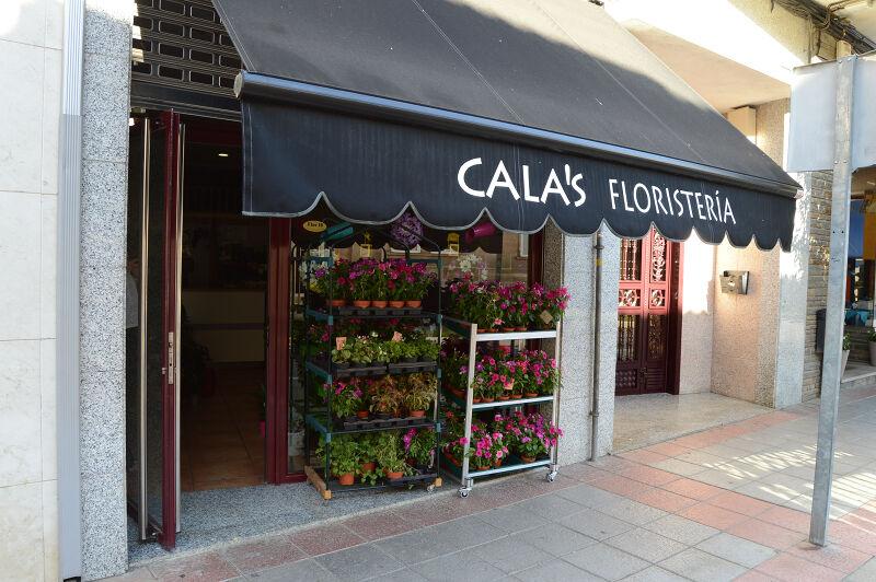 Floristería Calas