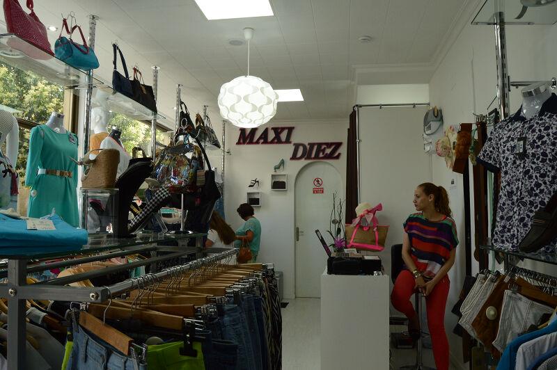 Maxi Diez Verín