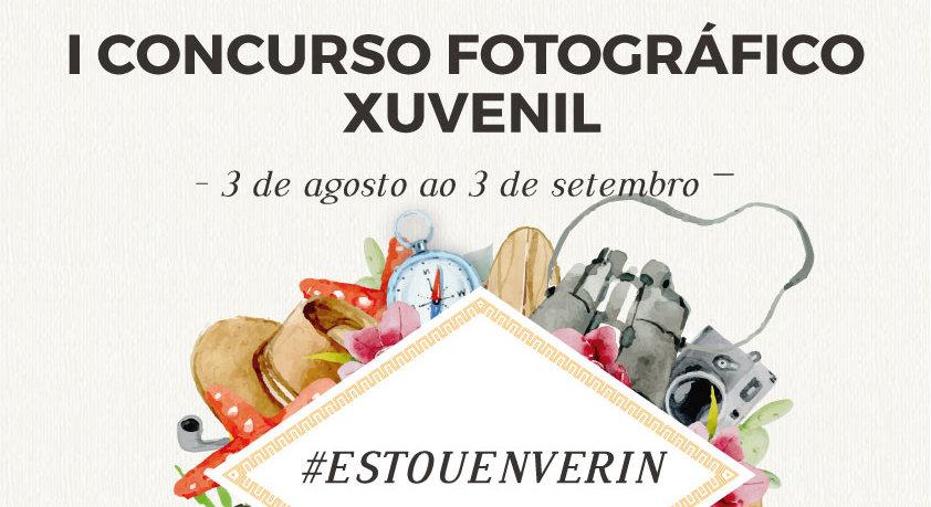 I Concurso fotográfico xuvenil en Verín