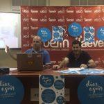 Colaboramos cos Días azuis do comercio galego