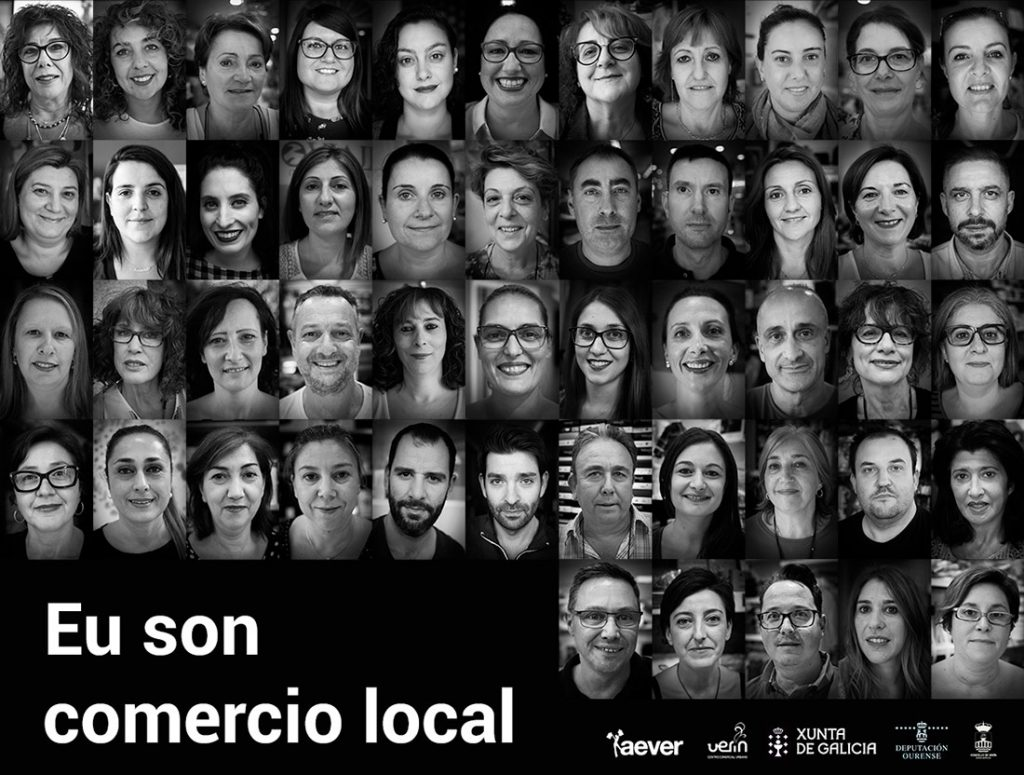 Eu son comercio local