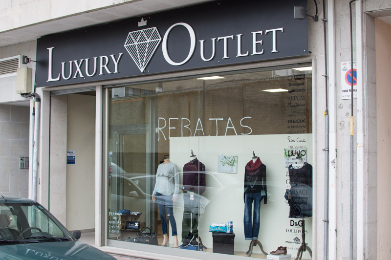 Luxury Outlet Verín