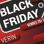 Black Friday Verín
