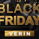 Black Friday Verín