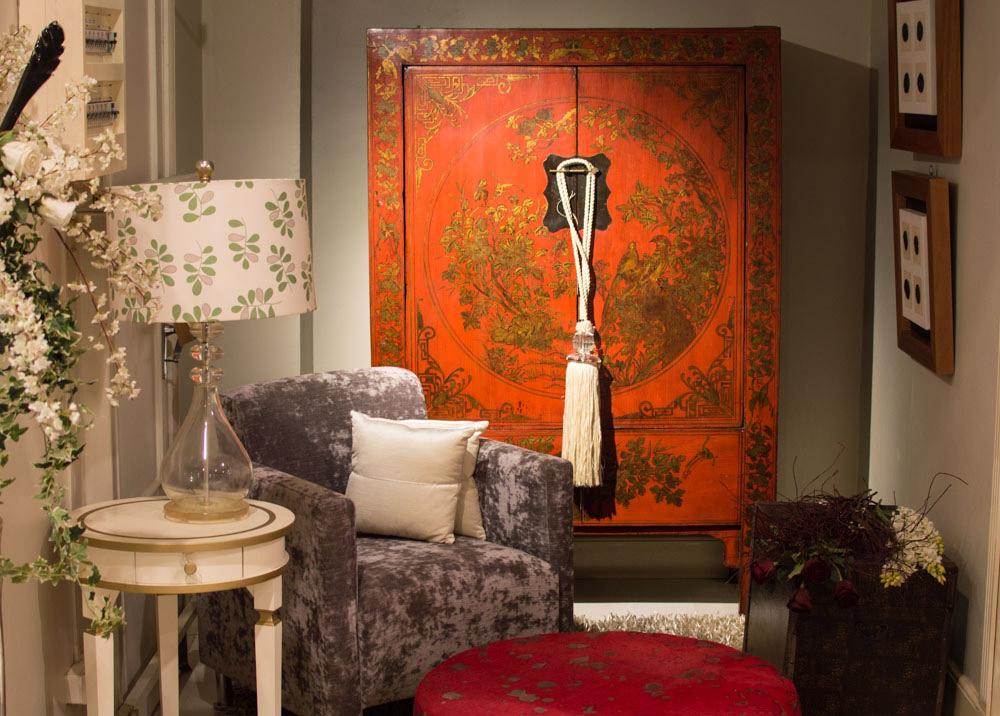 Casa del mueble decoración Verín