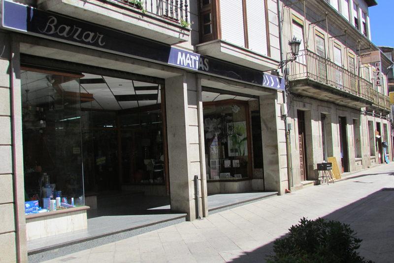 Bazar Matías
