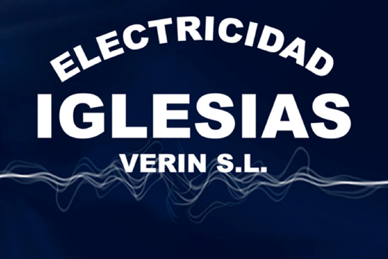 Electricidad Iglesias Verín