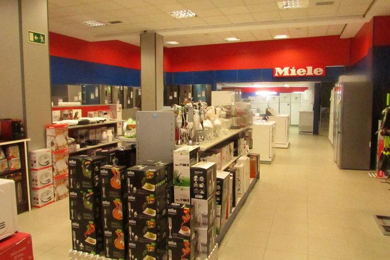 Electrodomésticos Afonso
