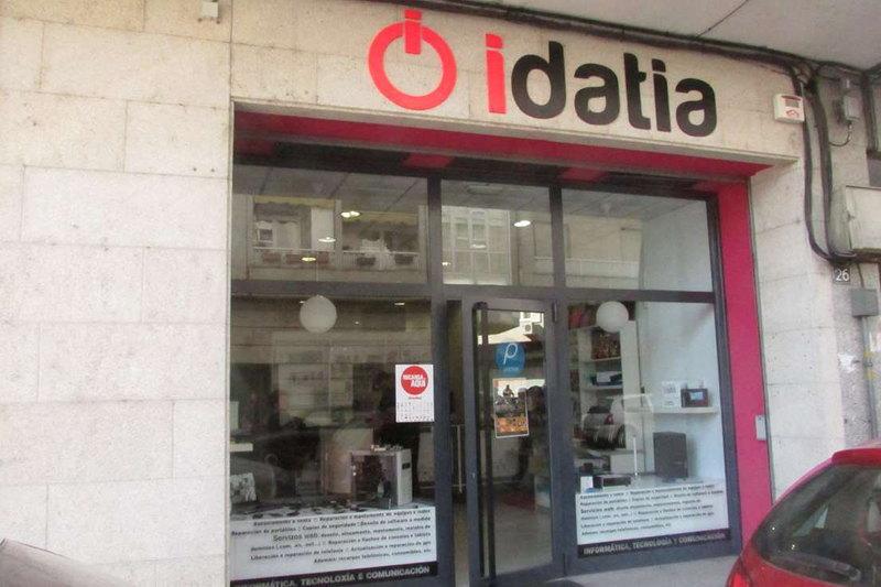 Idatia