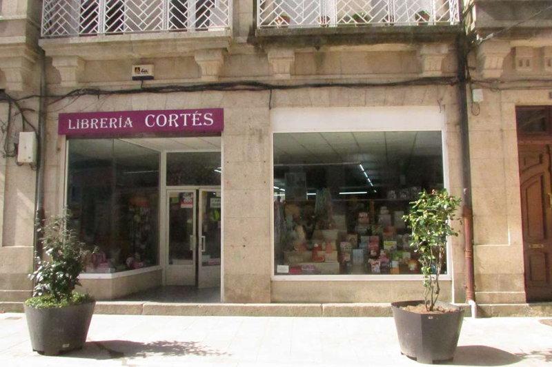 Librería Cortés
