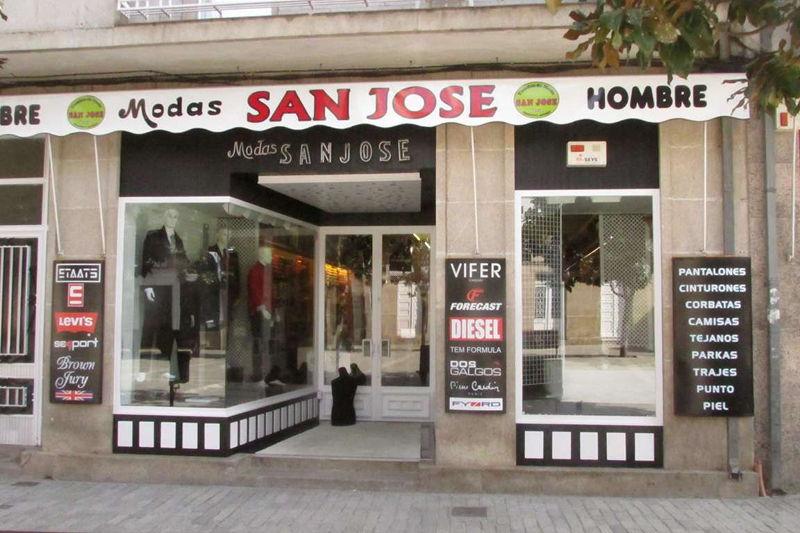 Modas San José Hombre
