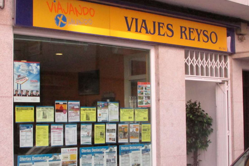 Reyso Viajes
