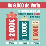 Os 6000 de Verín Aever