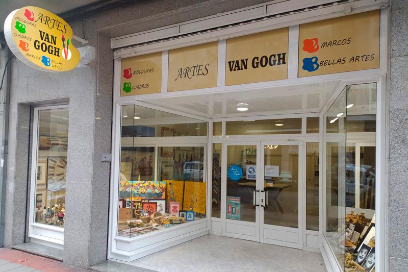 Artes Van Gogh